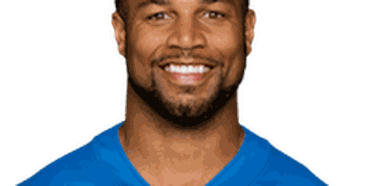 Saints potential free agent target: WR Golden Tate