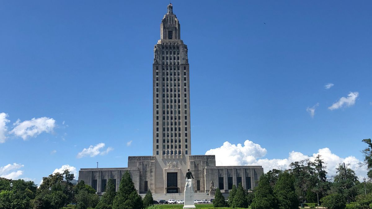 """State lawmaker pushes legislation against """"power-based abuse"""" on Higher Ed campuses"""