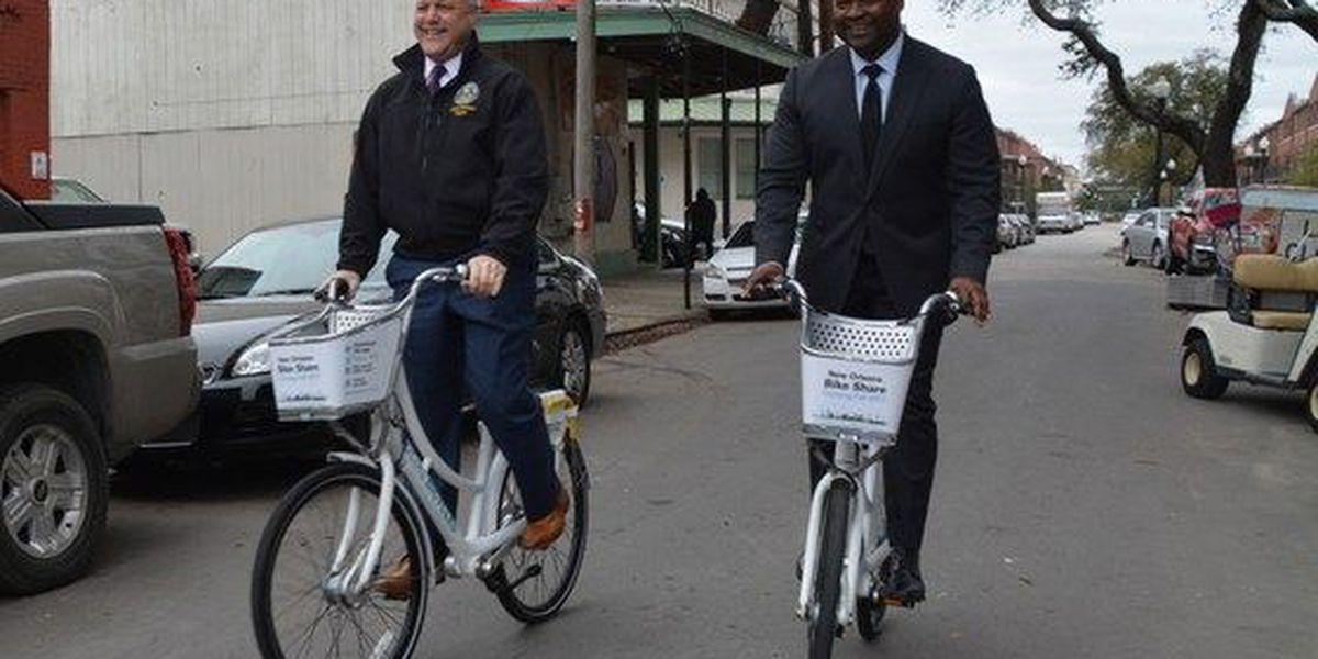 City announces bike share community workshops