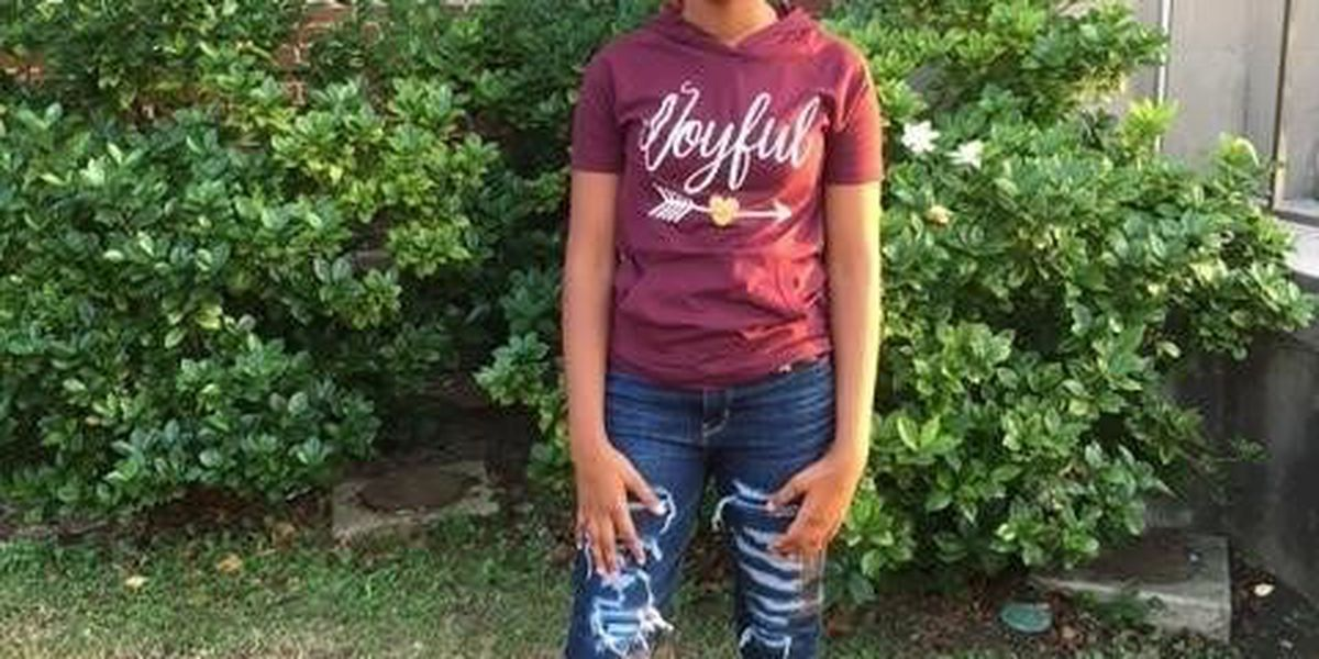 NOPD searching for missing St. Claude teen