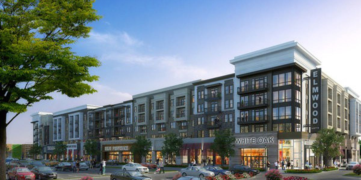 Property owners turn to mixed-use for shopping mall redevelopments
