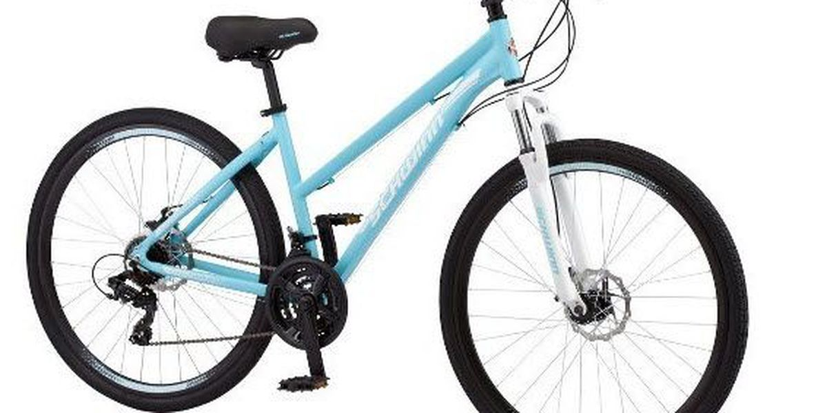 Police: Mountain bike reported stolen from front of Algiers business