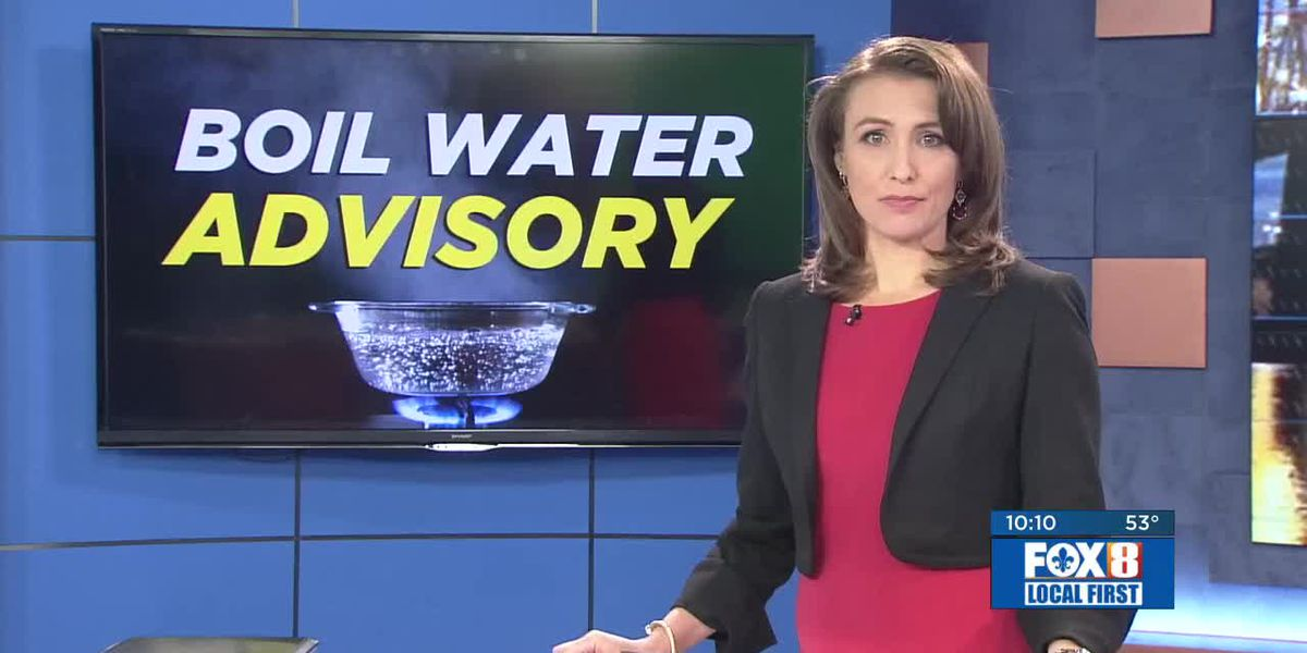Boil water advisory creates headache for residents, restaurants