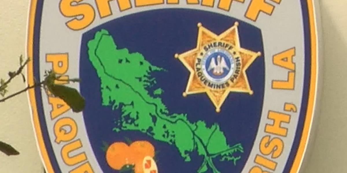Four men accused of trafficking women in Plaquemines Parish
