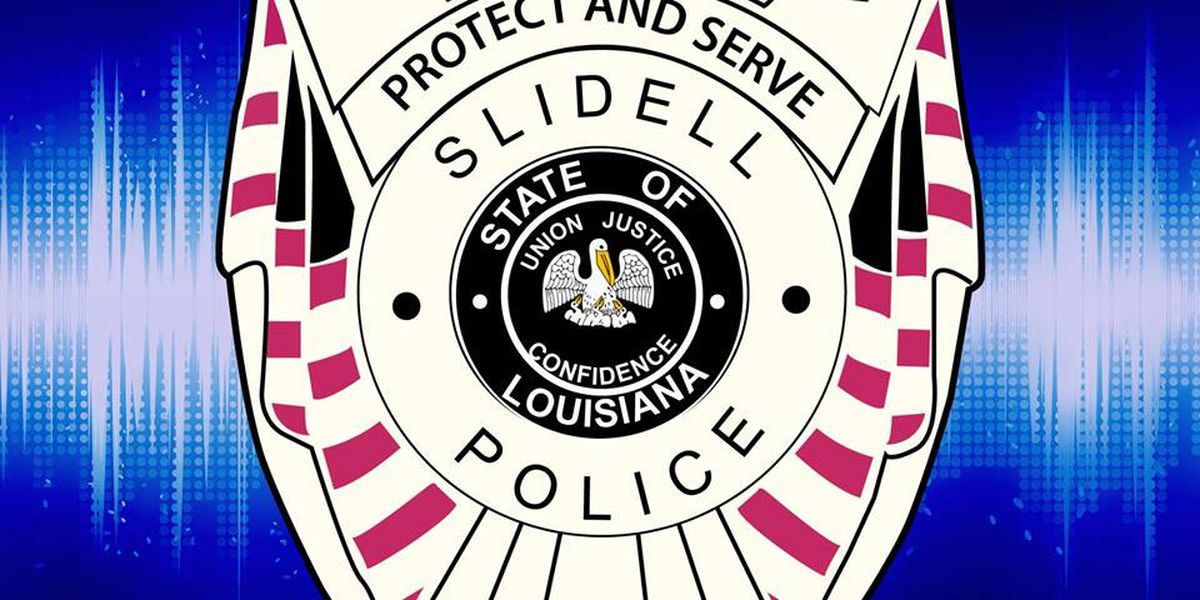 Police: Slidell student accused of making false threats to get out of school