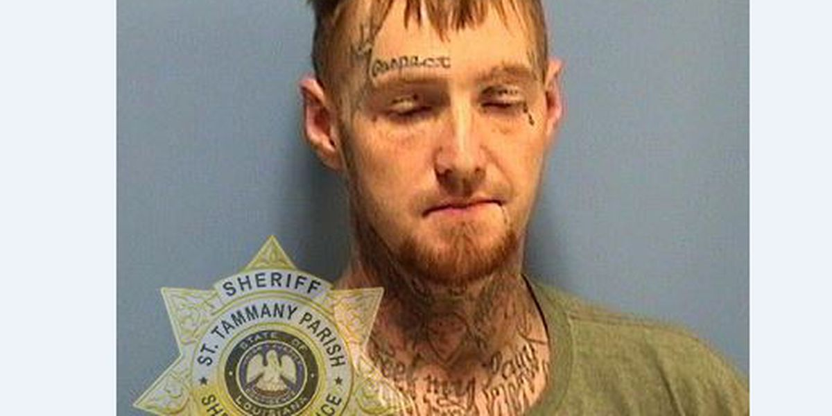 Covington man jailed for attempted murder after pointing gun at wrong guy
