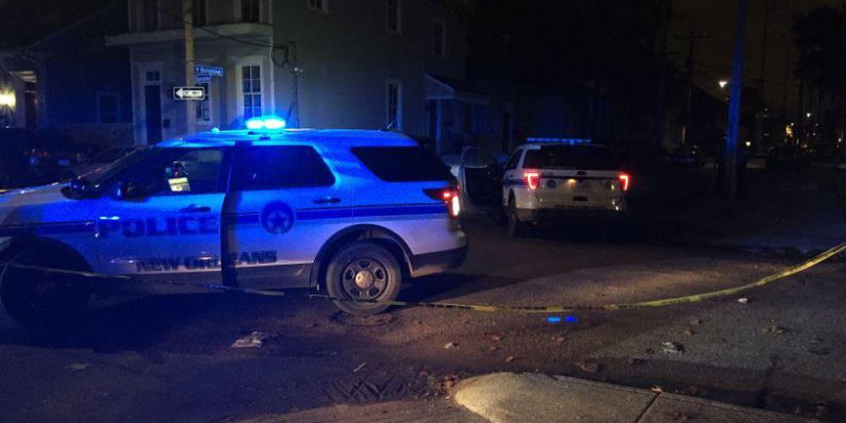 UPDATE: 2 shot in Treme/Lafitte neighborhood