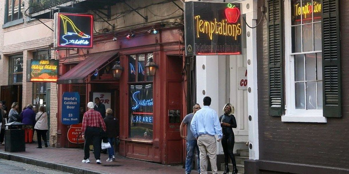 Report: Temptations strip club owners evicted, business shut down