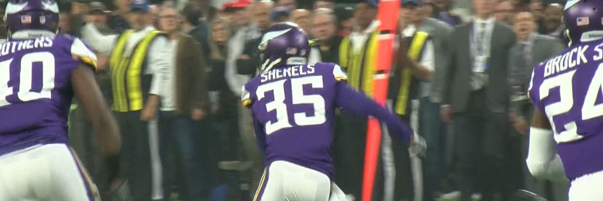Source: Saints agree to terms with CB/Returner Marcus Sherels