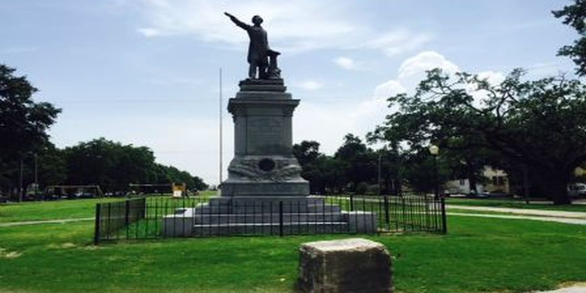Take 'Em Down NOLA rallies for removal of more monuments