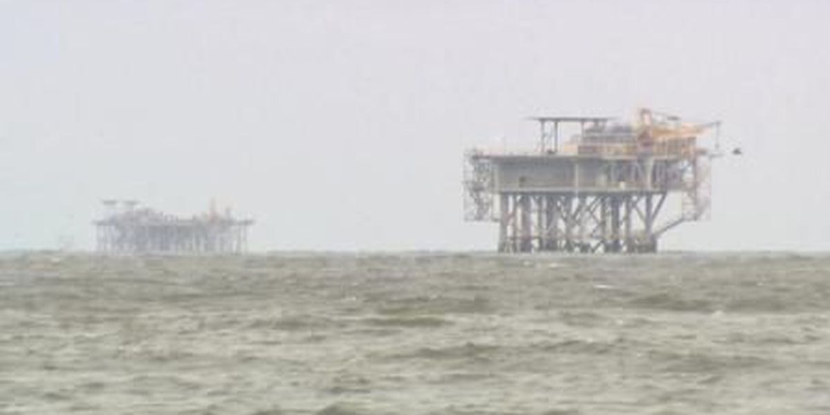 Oil prices begin to affect some jobs in Louisiana