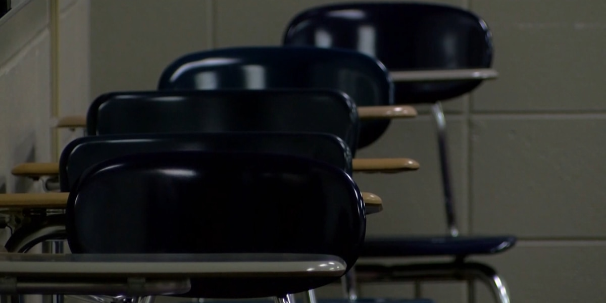 Jeff. Parish high schoolers to return to in-person learning
