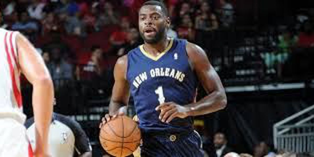 Tyreke Evans is questionable for Game 2