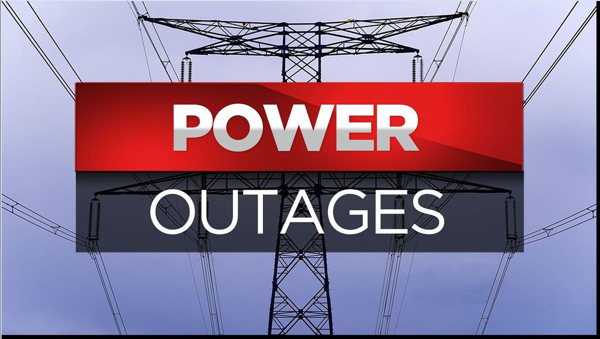Image result for power outage banner