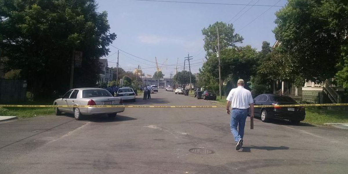 Detective shoots, kills suspect in Lower 9th Ward