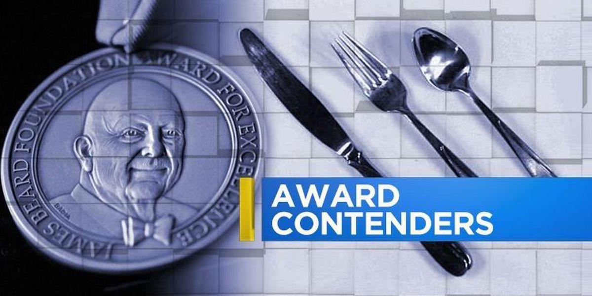 N.O. restaurants go after prestigious awards