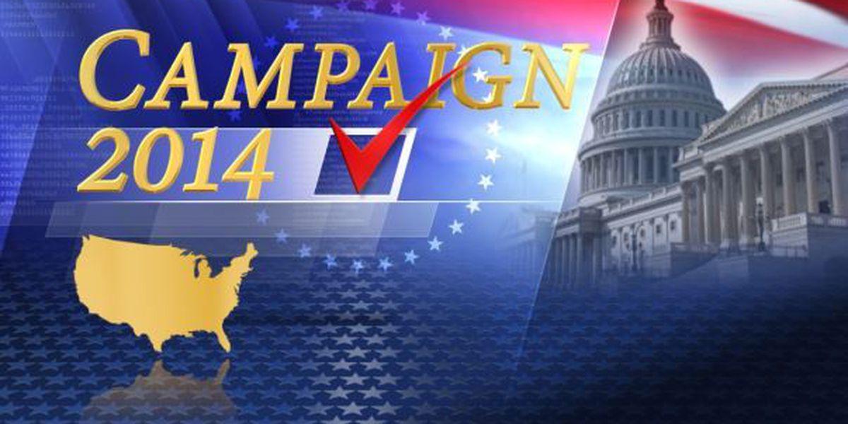Candidates trade jabs in final Senate debate
