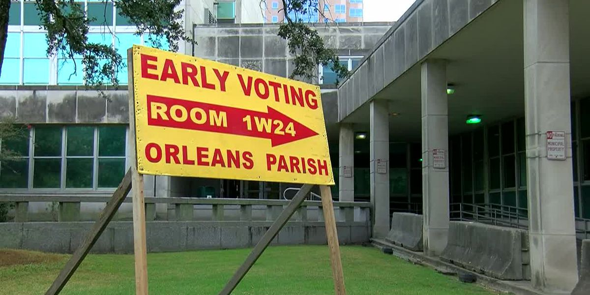 Power outage at City Hall causes delays for early voters