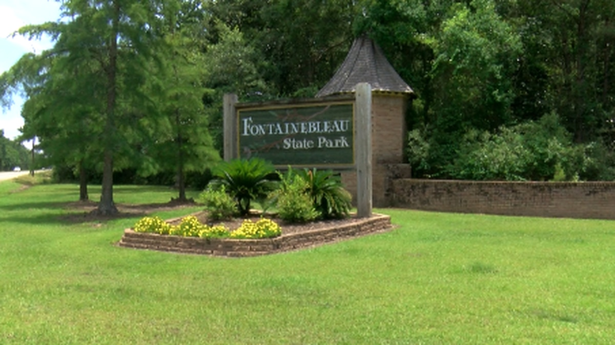 Fontainebleau State Park hotel, conference center plans move forward
