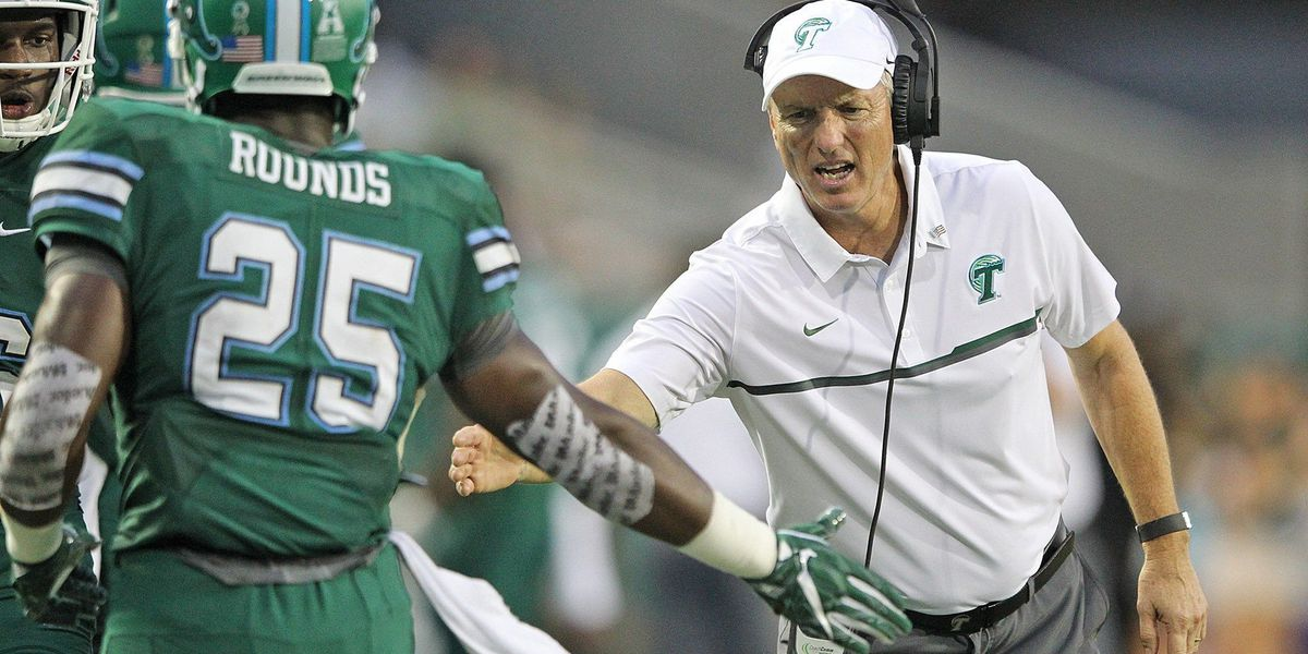 Tulane Football picked to finish last in AAC preseason poll