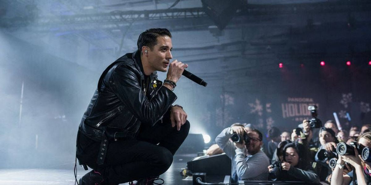 One for the Weekend: Voodoo Fest artist G-Eazy