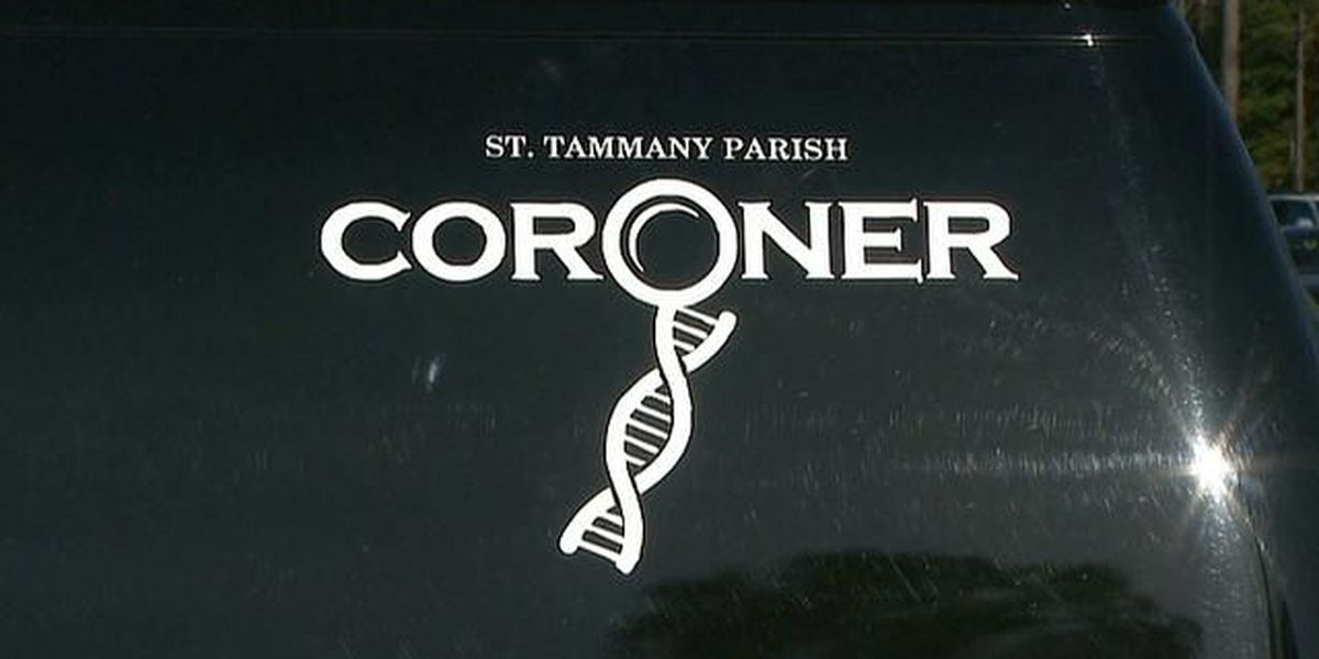 St. Tammany council to decide if coroner gets pay raise