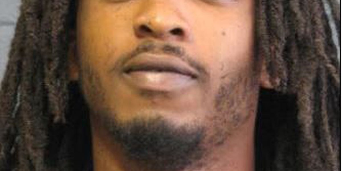 Deputies: Suspect arrested for sixth time in 2 years