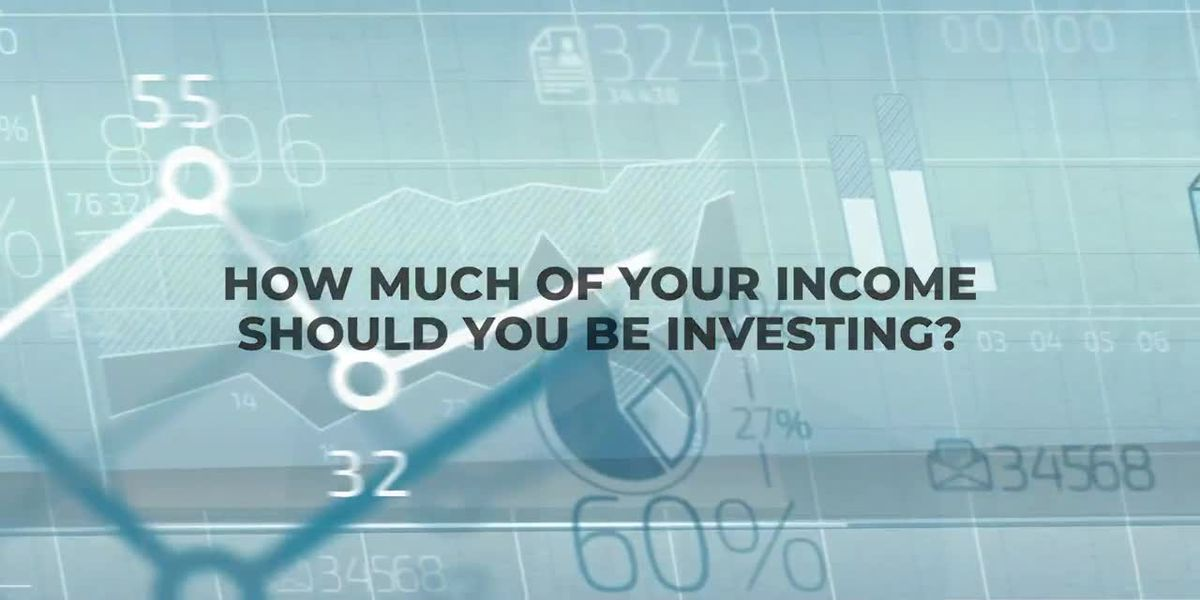 Investor Q & A: Investing your income