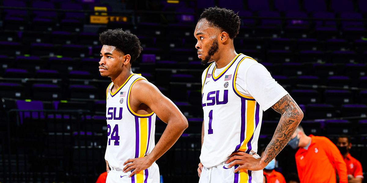 LSU changes Saturday opponent to Nicholls St. at new start time