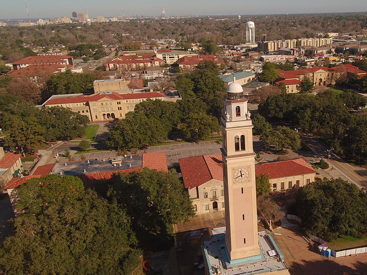 LSU outlines safety protocols for Fall semester