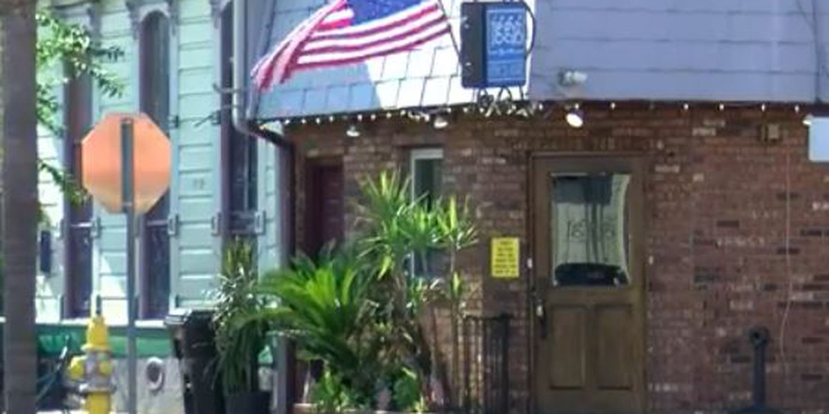 Marigny residents say neighborhood bar is contributing to crime problem