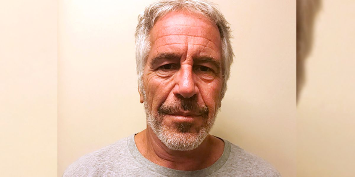 3 women sue Epstein's estate, citing rape, other sex acts