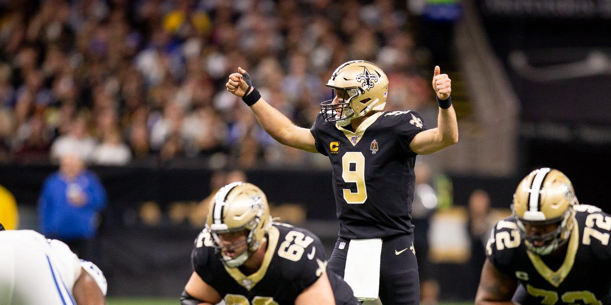 After Further Review: Five takes from Saints win over Colts