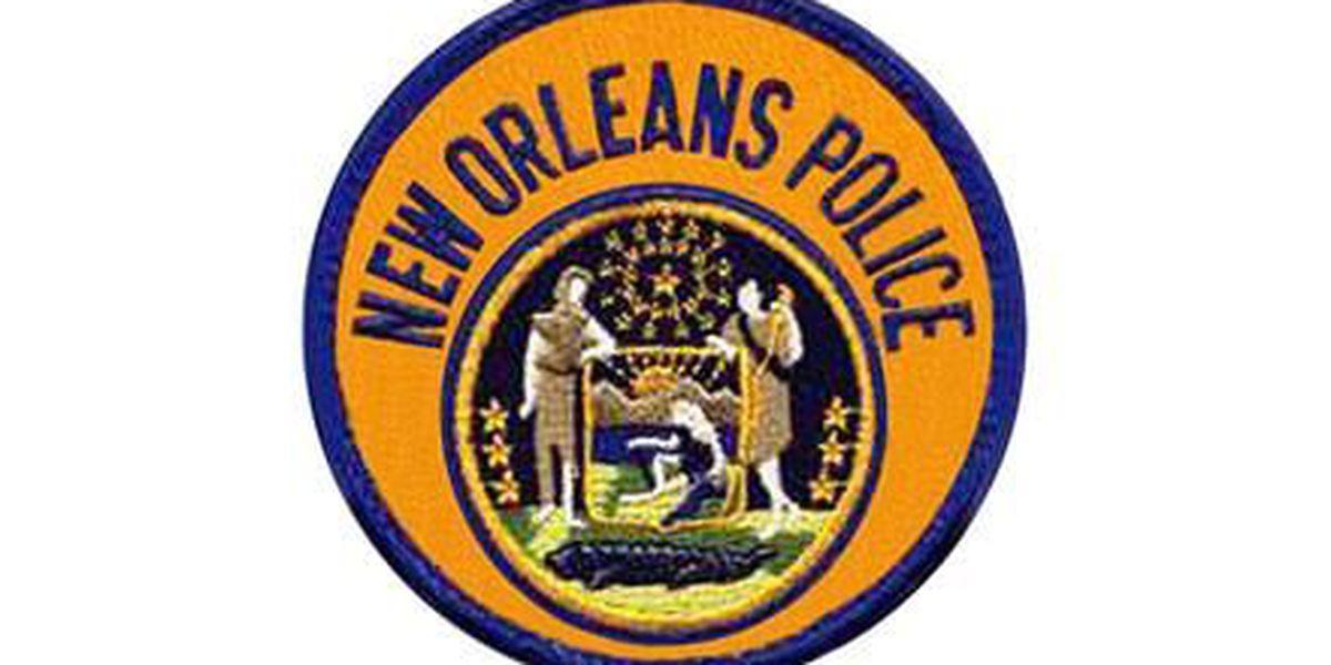 NOPD: Officer shot in Desire neighborhood