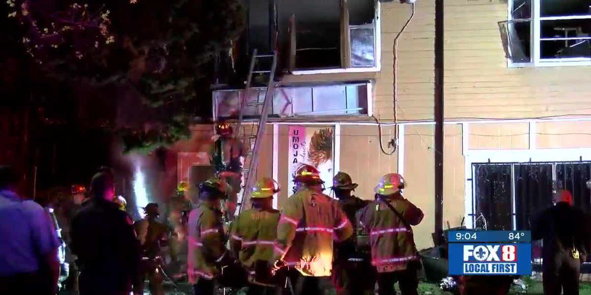 4 officers fired over chase that sparked deadly, fiery crash at Broadmoor salon
