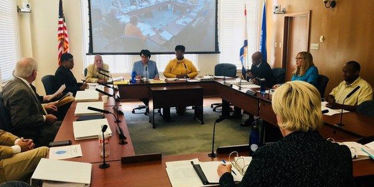 Cantrell expecting S&WB Director nominations by end of week