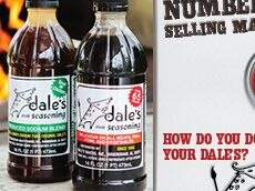 OFFICIAL CONTEST RULES: How do you do your Dale's? Summer Fun Pack Giveaway