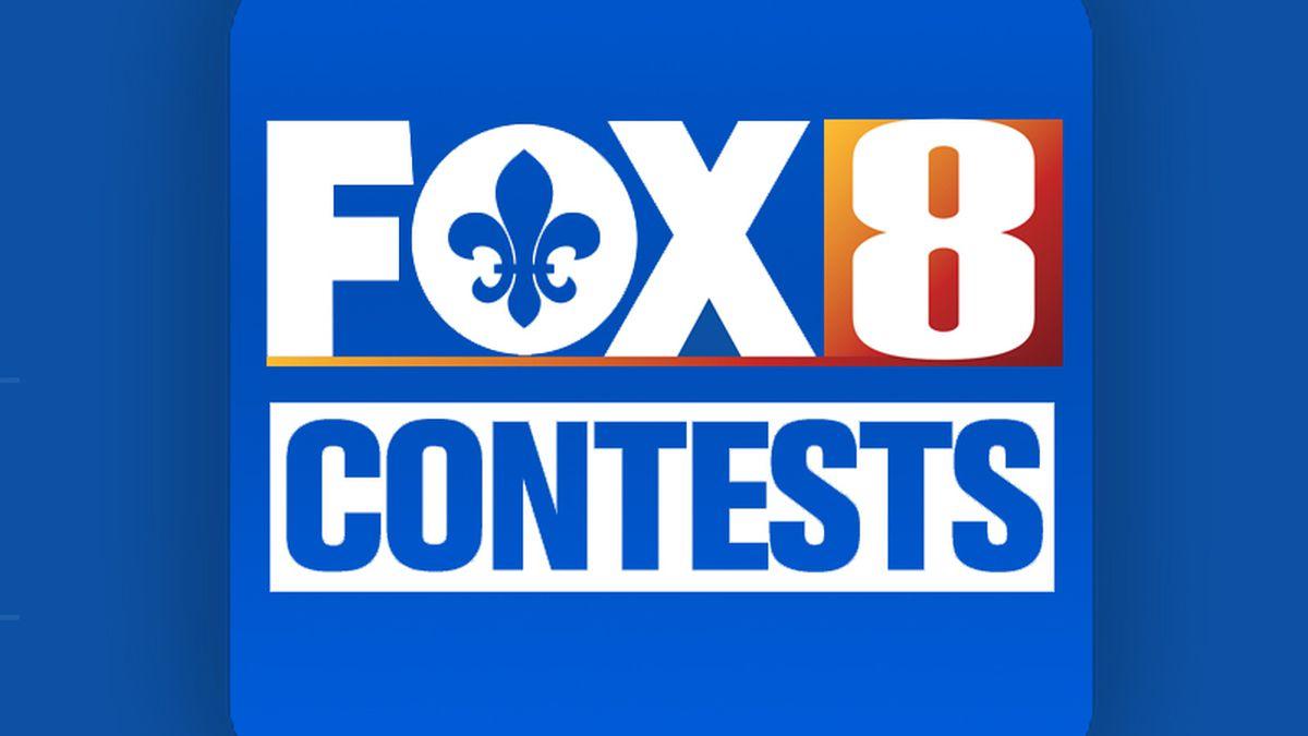 FOX 8 CONTESTS