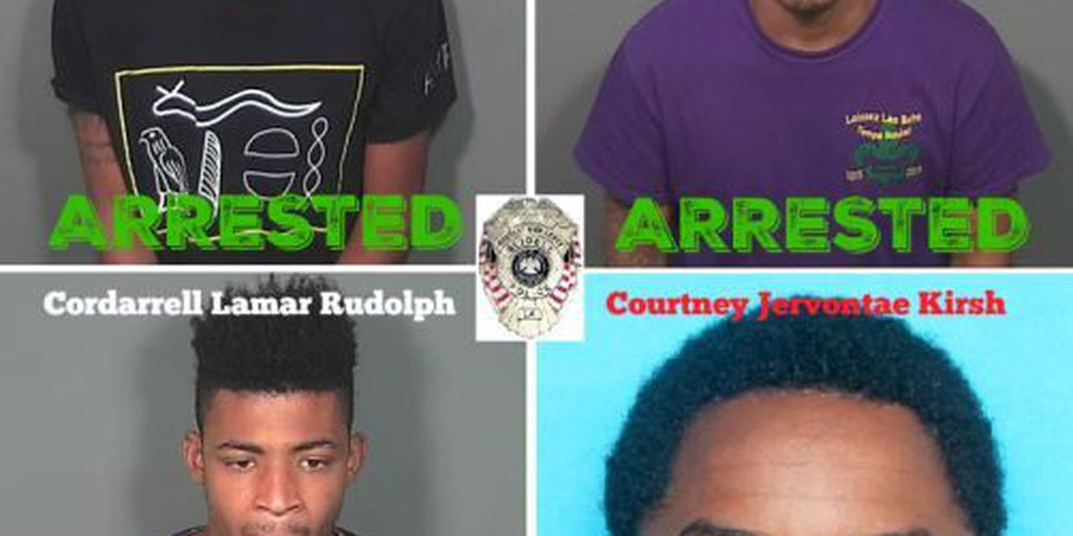 Three in custody, fourth sought in beating, robbery of cab driver