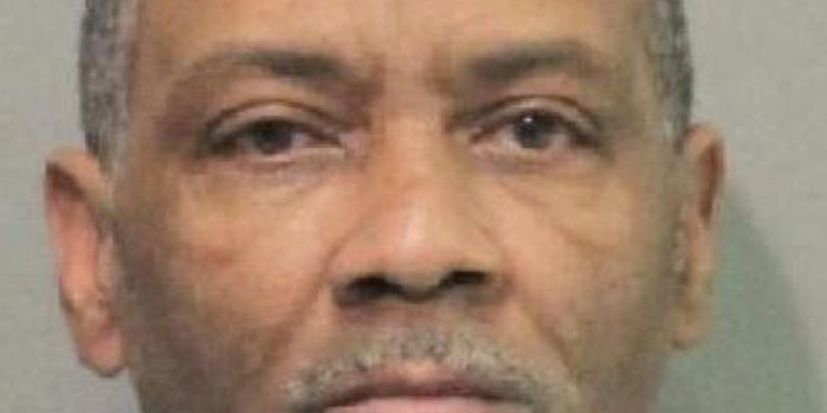 Slidell man convicted for raping carnival worker in 2014