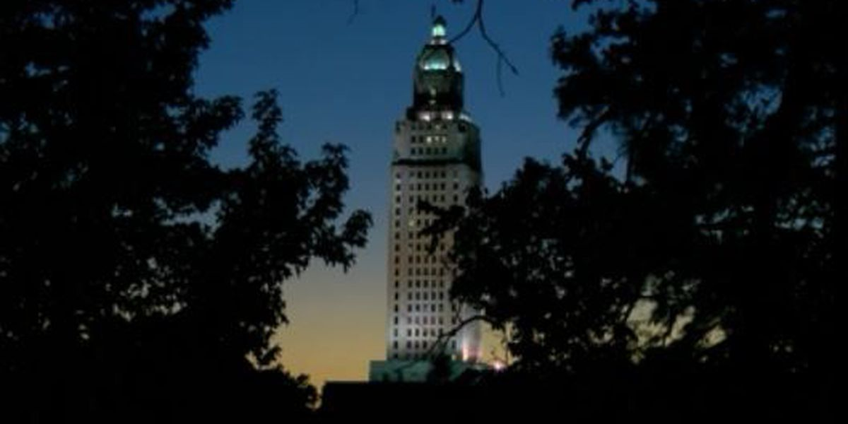 Louisiana Federation of Teachers disappointed after teacher raises left out of state budget