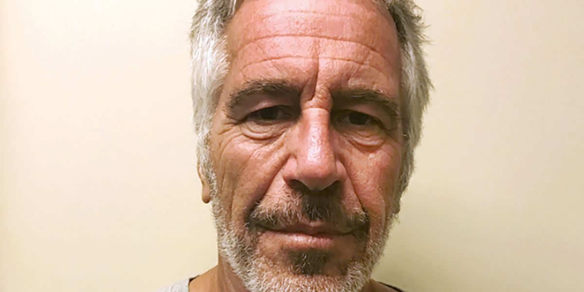As Epstein died, guards allegedly shopped online and slept