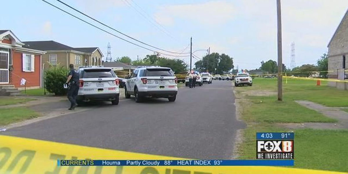 JP detectives try to determine if Harvey homicide, shooting are related