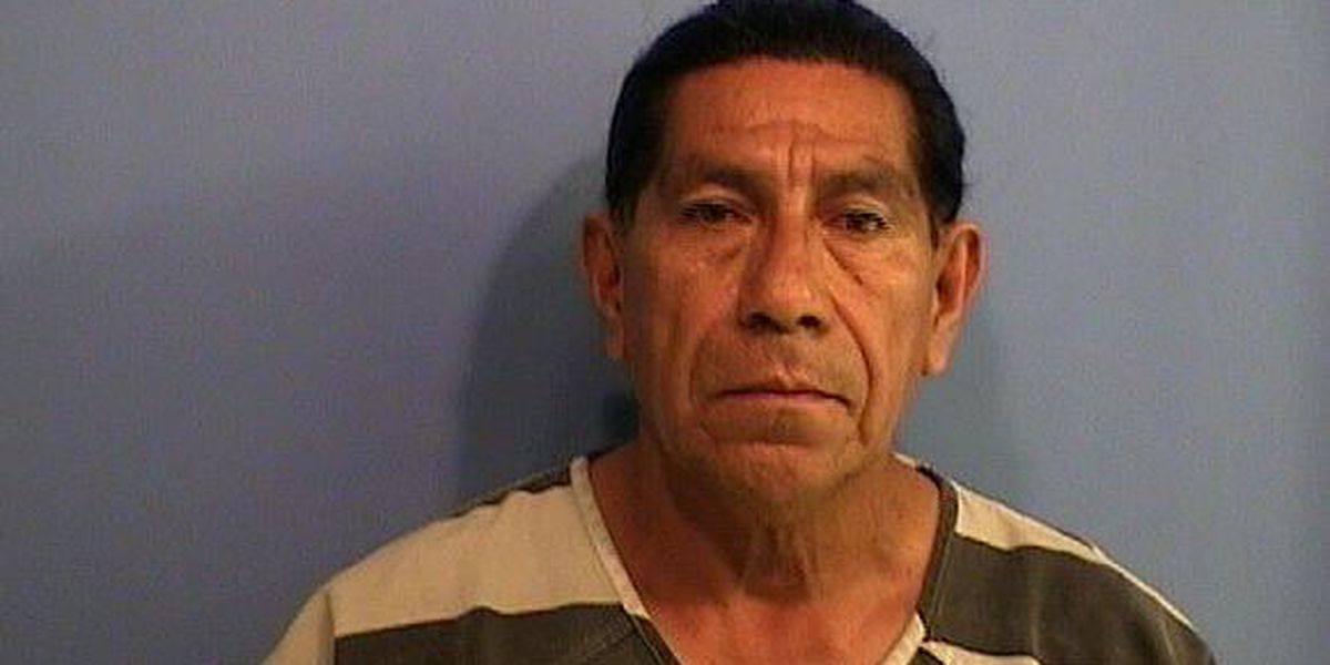 Jury finds Slidell man guilty of raping and molesting a juvenile