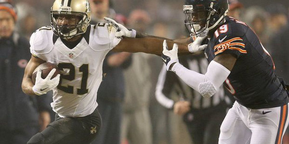 After Further Review: Free Agent Targets #10 CB Patrick Robinson