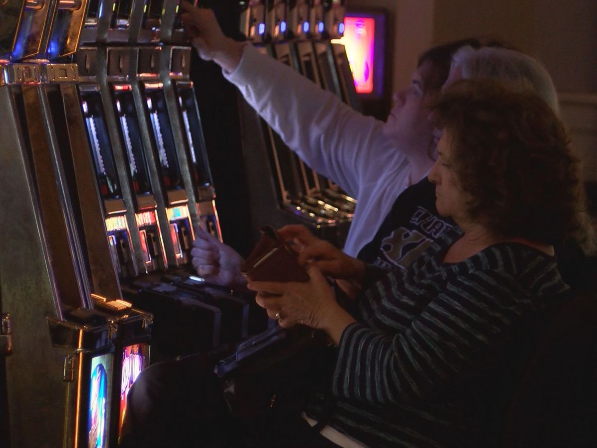 Hotels And Casinos Still Open Providing Safest Environment Possible