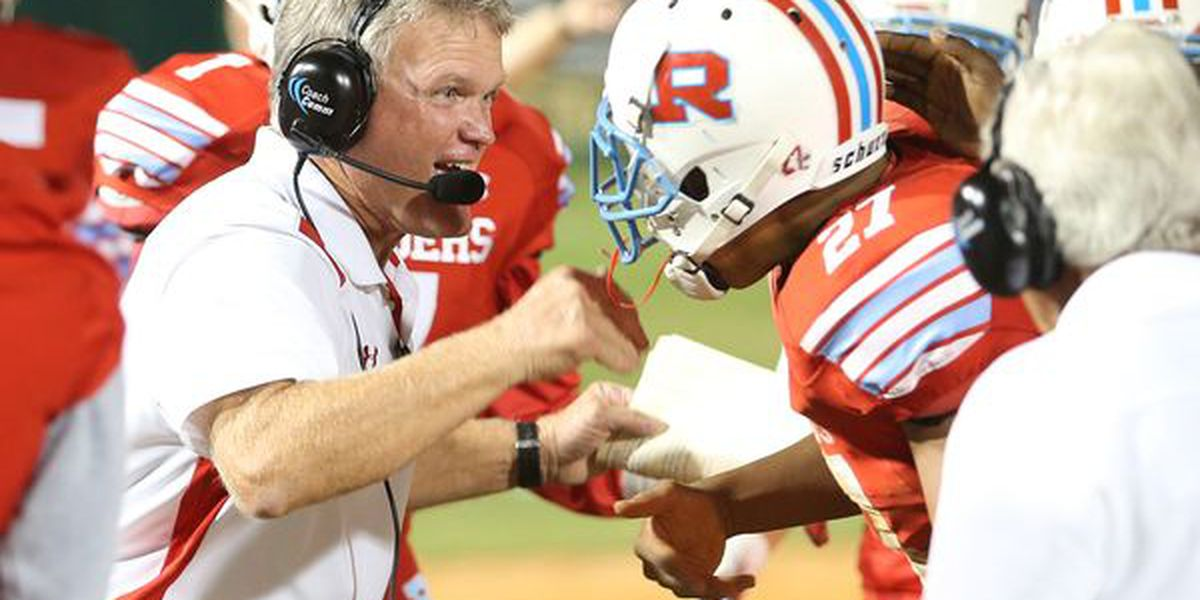 Two-time state champion coach Jay Roth steps down at Rummel