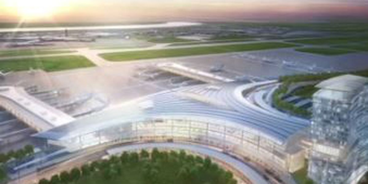 Armstrong International delays grand opening of new terminal
