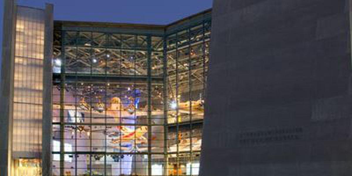 National WWII Museum wins prestigious award