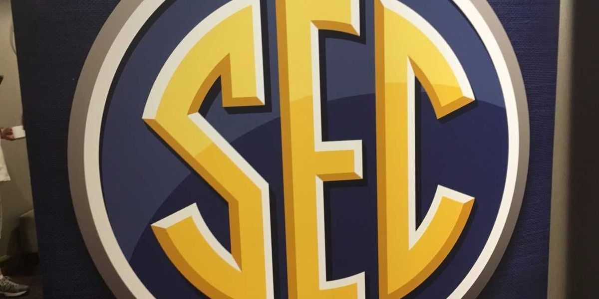 SEC releases calendar, formats for other fall sports'
